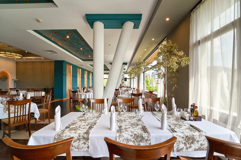 Yantra Restaurant