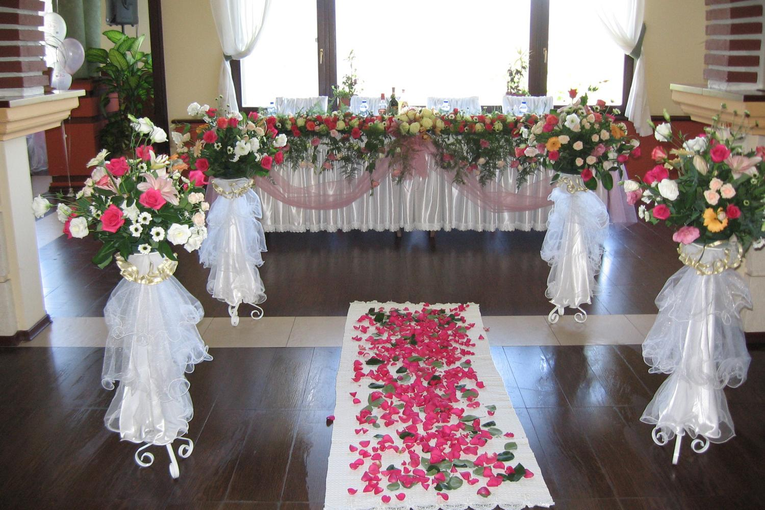 For your Wedding Day