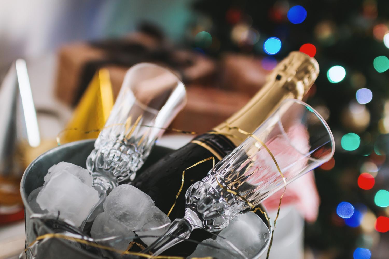Новогодишни Празници 2022